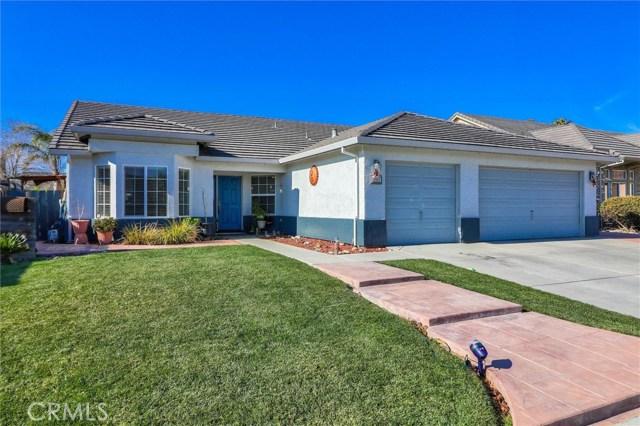 1661 Hemlock Drive, Los Banos, CA 93635