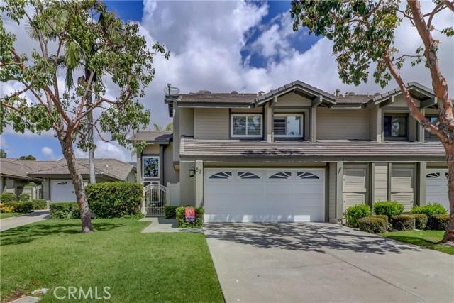 53 Laurel Creek Lane, Laguna Hills, CA 92653