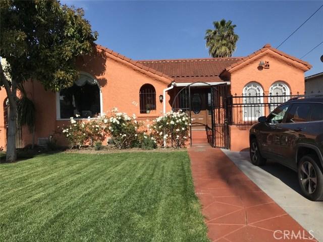 212 N Pearl Avenue, Compton, CA 90221
