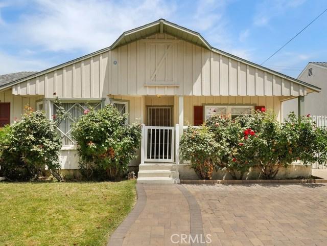 14359 Cohasset Street, Van Nuys, CA 91405
