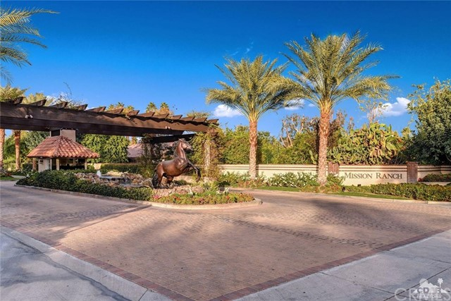 40590 Morningstar Road, Rancho Mirage, CA 92270