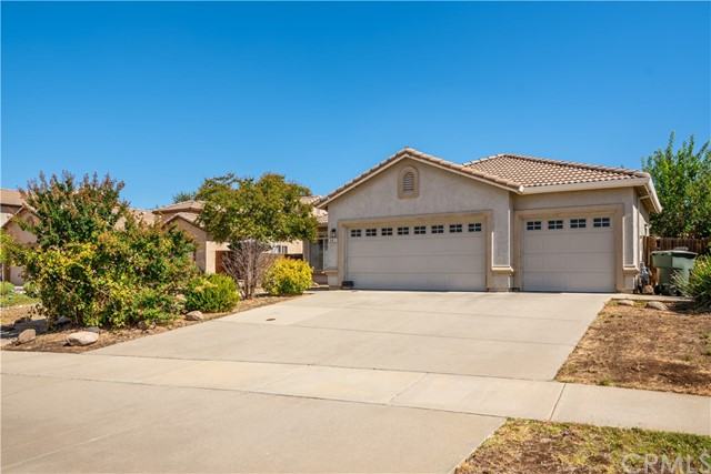 341 Chambers Drive, Lincoln, CA 95648