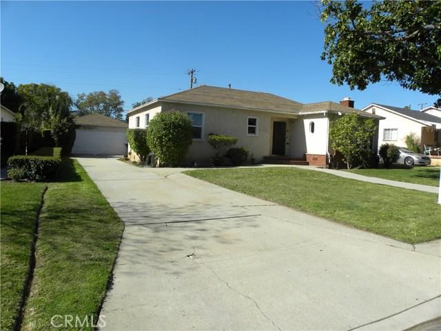5559 Ben Alder Avenue, Whittier, CA 90601