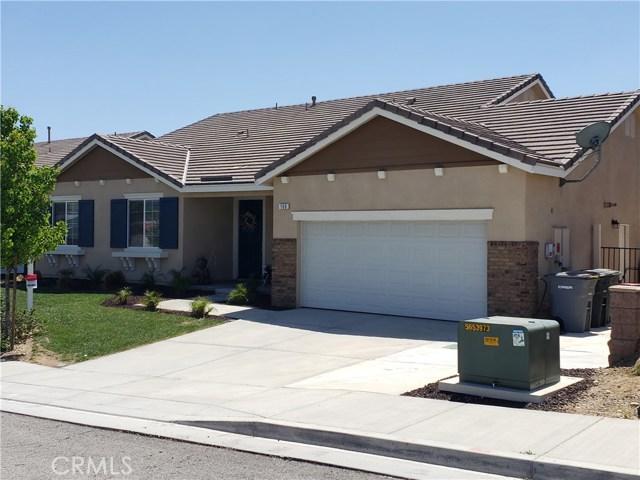 169 Sage Court, Calimesa, CA 92320