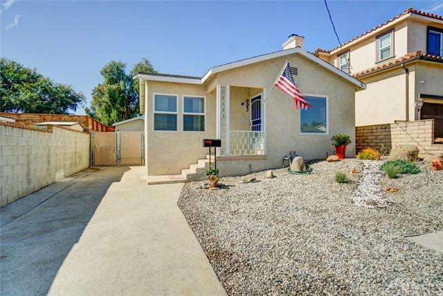 1123 W Upland Avenue, San Pedro, CA 90732