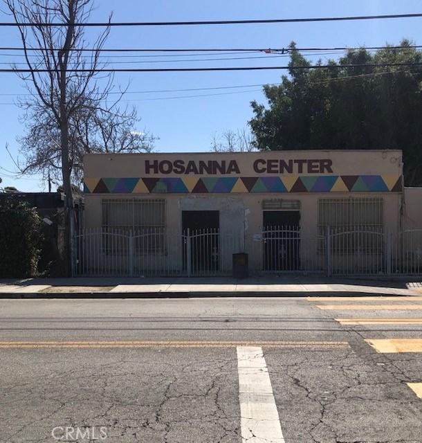 2006 E 103rd Street, Los Angeles, CA 90002