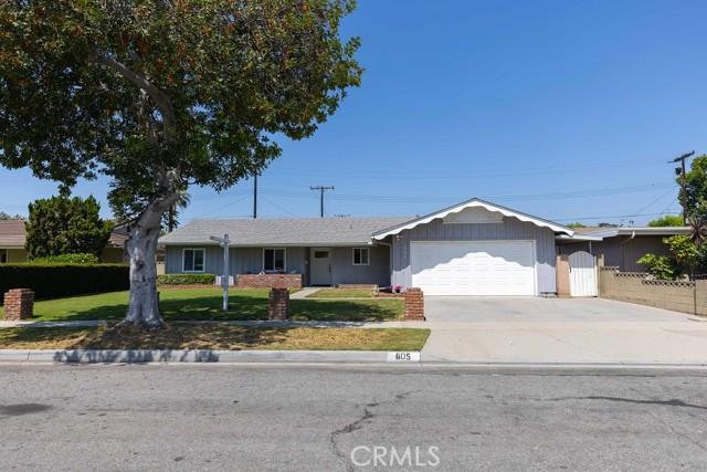605 S Hilda Street, Anaheim, CA 92806