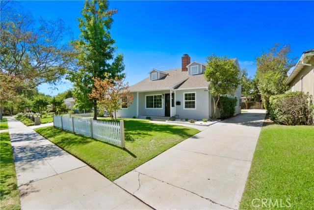 985 Paladora Avenue, Pasadena, CA 91104