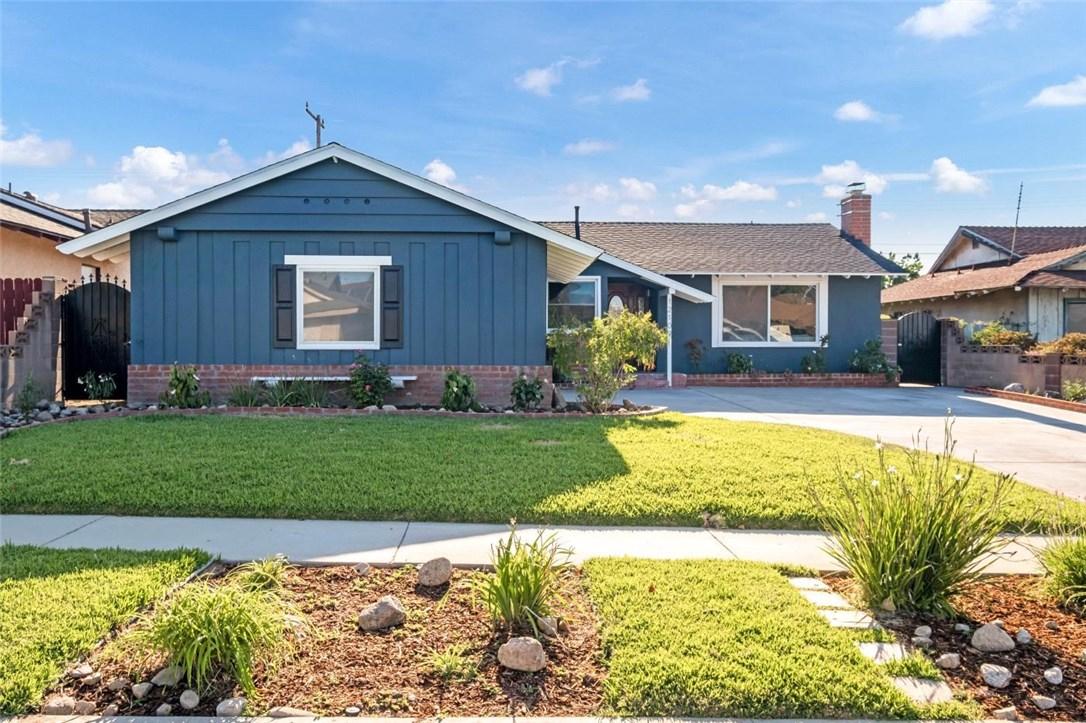 12109 Clearglen Avenue, Whittier, CA 90604