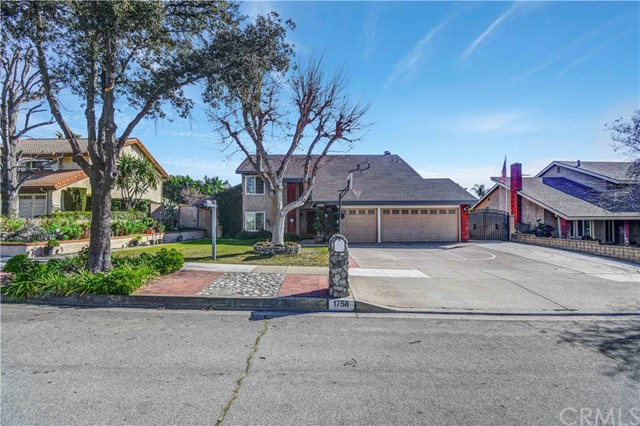 Photo of 1758 N Kelly Avenue, Upland, CA 91784