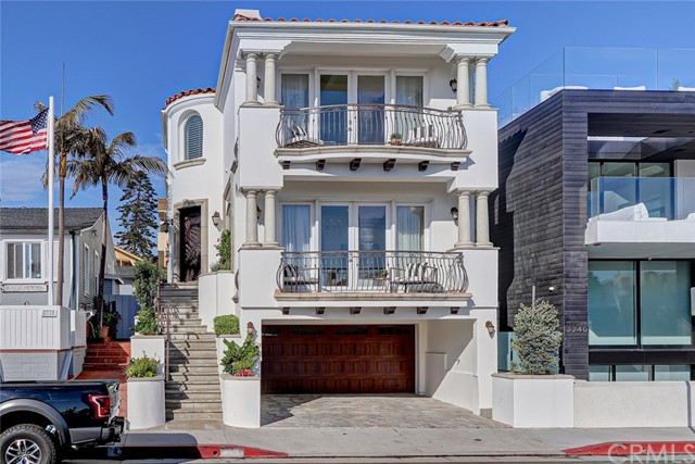2304 Hermosa Avenue, Hermosa Beach, CA 90254