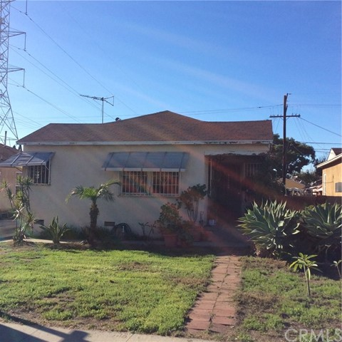 8991 Hunt Avenue, South Gate, CA 90280
