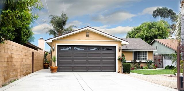 10828 Columbus Avenue, Mission Hills (San Fernando), CA 91345