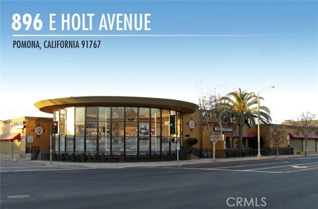 896 E Holt Avenue, Pomona, CA 91767