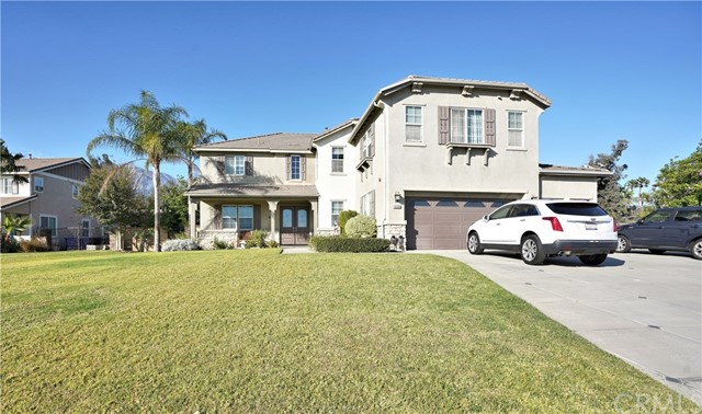 13256 White Fir Court, Rancho Cucamonga, CA 91739
