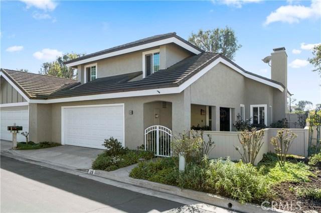 29 Willowgrove, Irvine, CA 92604