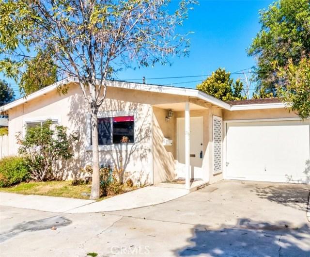 382 N Parker Street, Orange, CA 92868