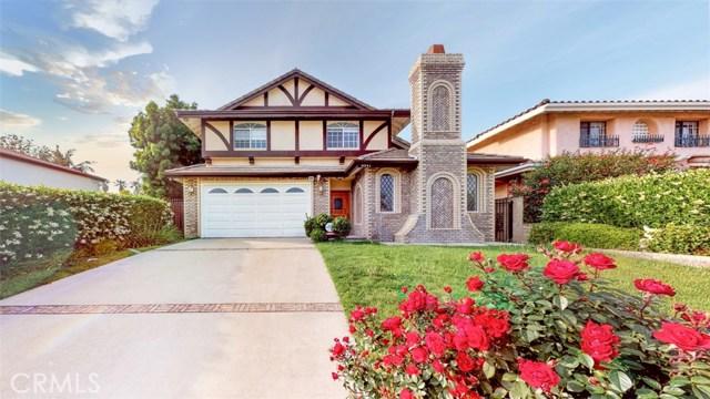 8541 Lorain Road, San Gabriel, CA 91775