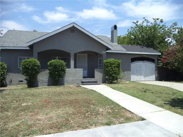 590 W 33rd Street, San Bernardino, CA 92405