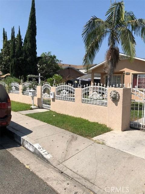 6111 Palm Av, Maywood, CA 90270 Photo 1