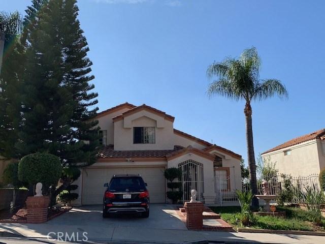 22191 Naples Drive, Moreno Valley, CA 92557