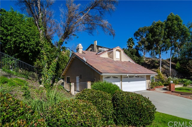 20625 East Peach Blossom Road, Walnut, CA 91789