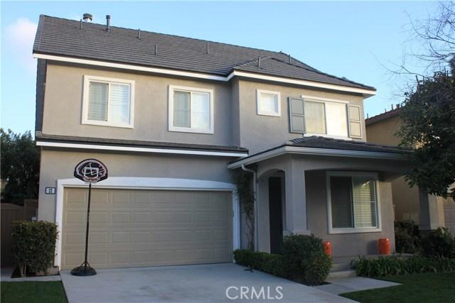 12 Capistrano, Irvine, CA 92602