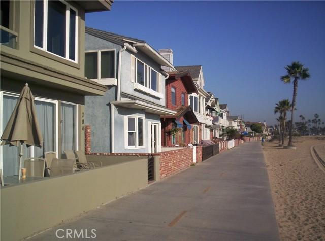 206 E Oceanfront, Newport Beach, CA 92661