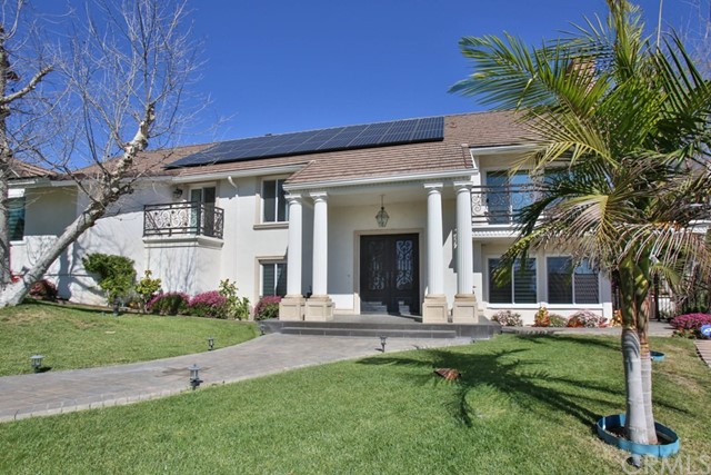 9662  Crestview Circle, Villa Park, California