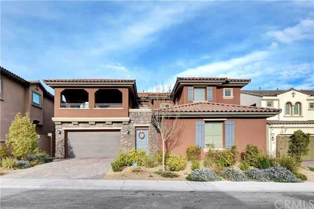 340 Elder View Drive, Las Vegas, NV 89138