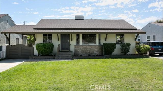 225 N Whitnall, Burbank, CA 91505