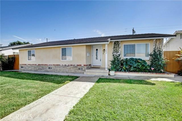 5282  Edinger Avenue, Huntington Beach, California
