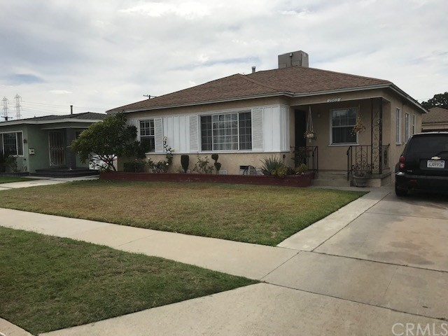 1503 S Washington Avenue, Compton, CA 90221