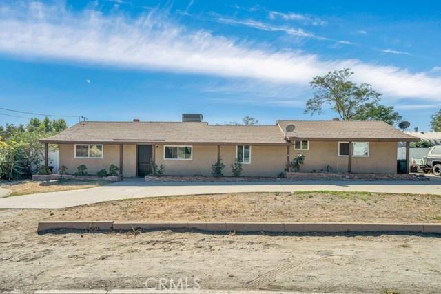 1591 W Persimmon Street, Rialto, CA 92377