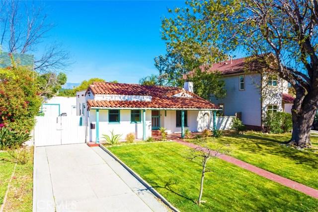 3423 Ferncroft Road, Los Angeles, CA 90039
