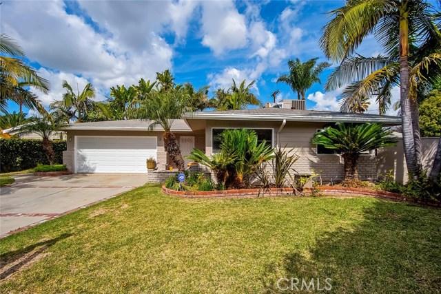 6103 E Scrivener Street, Long Beach, CA 90808