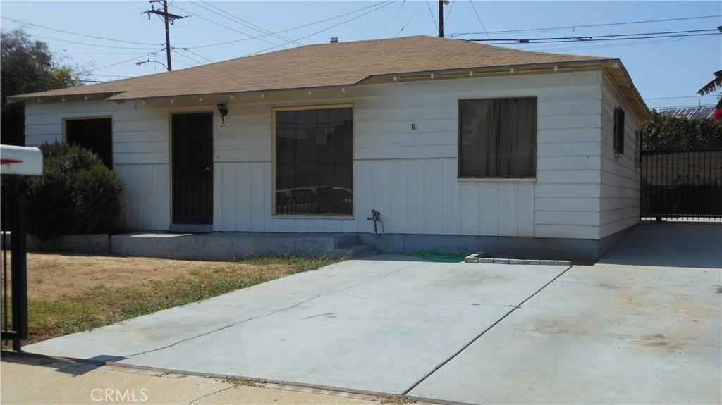 13123   S Carlton Avenue, Los Angeles CA 90061