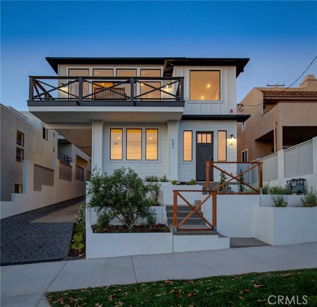 602 N Irena Avenue A, Redondo Beach, CA 90277