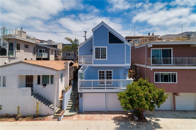 244 Manhattan Avenue, Hermosa Beach, California 90254, 3 Bedrooms Bedrooms, ,2 BathroomsBathrooms,For Sale,Manhattan,SB20153868