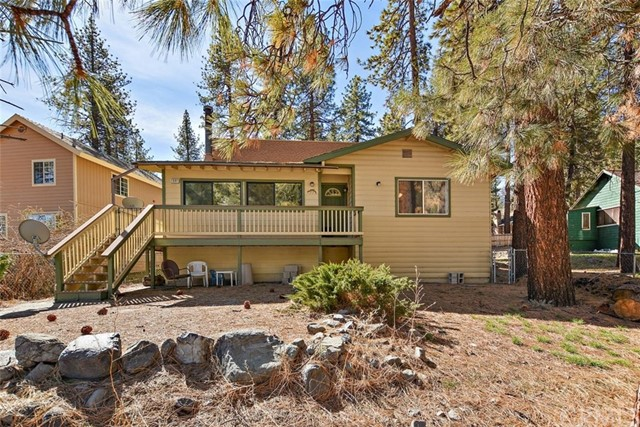 1681 State Hwy, Wrightwood, CA 92397