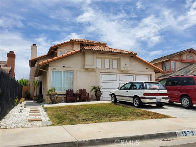 1873 Avenida San Sebastian, Perris, CA 92571