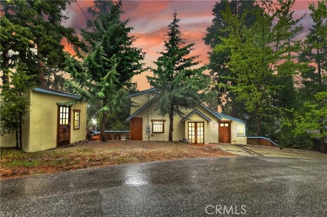 644 Cedar Lane, Twin Peaks, CA 92391
