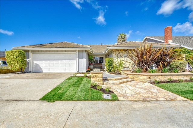 16115 Caribou Street, Fountain Valley, CA 92708