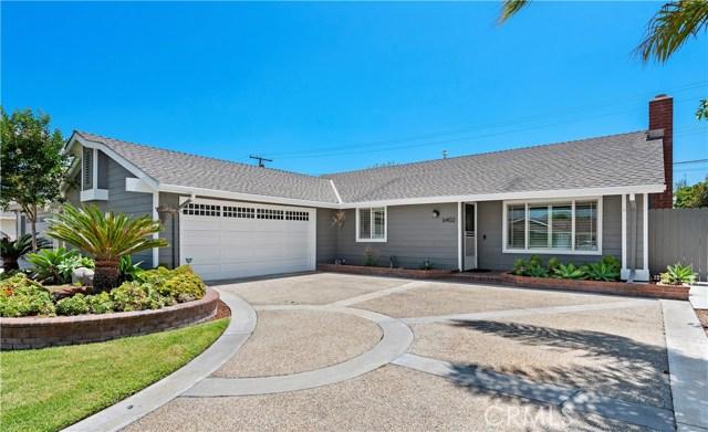 6402 Fallingwater Drive, Huntington Beach, CA 92647