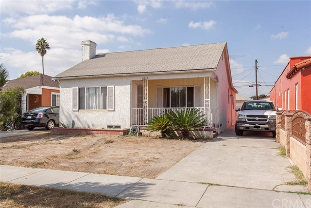 8637 San Luis Avenue, South Gate, CA 90280