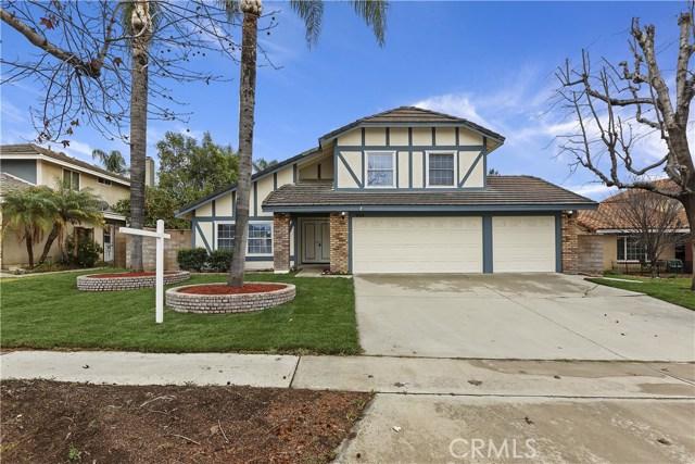 626 Solano Way, Redlands, CA 92374