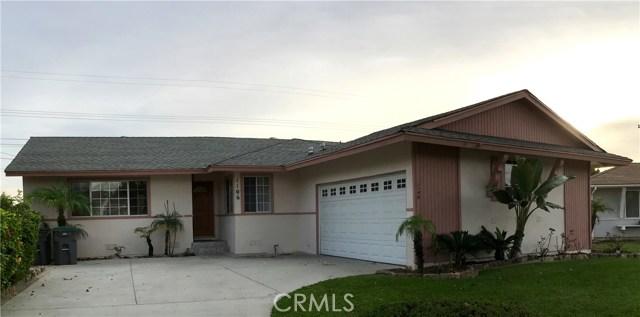 1106 E Millmont Street, Carson, CA 90746