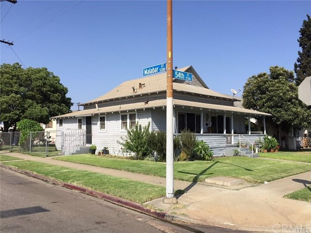 2503 E 54th Street, Huntington Park, CA 90255