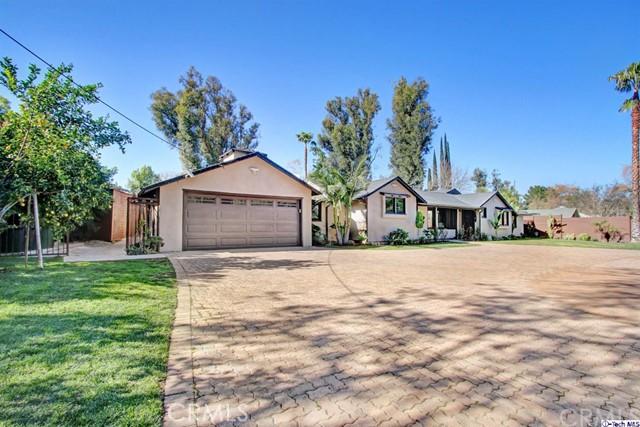 5121 Vanalden Avenue, Tarzana, CA 91356