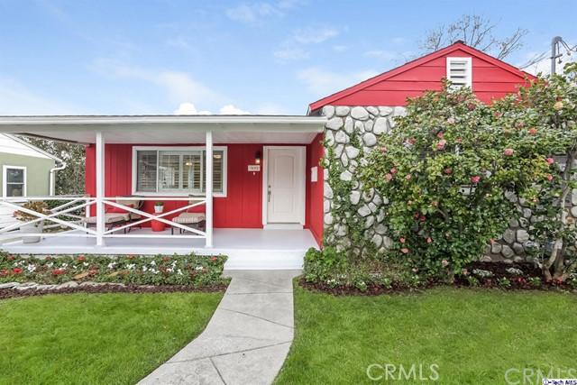 3612 1st Avenue, Glendale, CA 91214